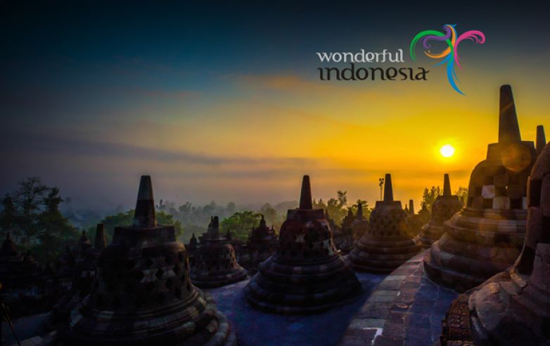 Supporting Indonesia's Tourism